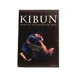 Kibun -DVD No Gi Jiu-jitsu & Wrestling Techniques