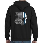 Why Train? (Hoodie)